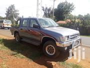 Toyota Hilux 2003 Gray | Cars for sale in Uasin Gishu, Kapsoya