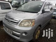 Toyota Noah 2006 Silver | Cars for sale in Nairobi, Komarock