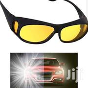 Night Vision Driving Glasses | Clothing Accessories for sale in Mombasa, Bamburi