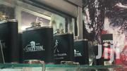 Johnnie Walker And Singleton Leather Wrapped Whisky Flasks | Kitchen & Dining for sale in Nairobi, Nairobi Central