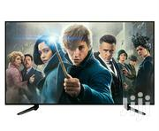 """Vision Plus VP8832S 32"""" - HD Android Smart TV + Free Wall Mount 