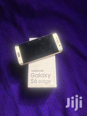 Samsung Galaxy S6 edge 64 GB Gold | Mobile Phones for sale in Nairobi, Nairobi South