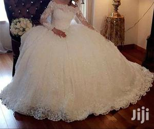 Jossy Bridepride Collections Ball Gown Wedding Dress