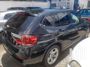 BMW X1 2012 Black | Cars for sale in Mombasa, Shimanzi/Ganjoni