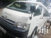 Toyota HiAce 2010 White | Cars for sale in Nairobi, Westlands
