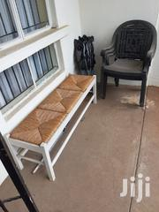 Wooden Bench and Outdoor Chairs | Furniture for sale in Nairobi, Nairobi West