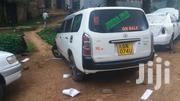 Toyota Probox 2004 White | Cars for sale in Murang'a, Nginda