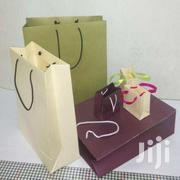 Gift Bags/Paper Krafted Bags | Other Services for sale in Nairobi, Westlands