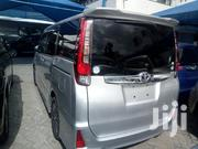 Toyota Noah 2014 Silver | Buses for sale in Mombasa, Tudor
