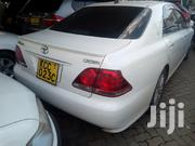 Toyota Crown 2008 White | Cars for sale in Mombasa, Tudor