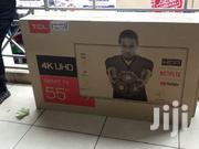 2019 TCL 4K UHD Smart Tv 55 Inches P6500 | TV & DVD Equipment for sale in Nairobi, Nairobi Central