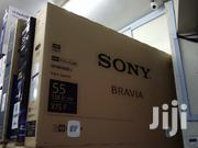 Sony Bravia Android 4K X7500F Smart Tv 55 Inches With Google Playstore | TV & DVD Equipment for sale in Nairobi, Nairobi Central