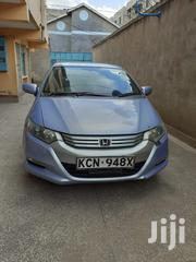 Honda Insight 2010 LX Blue | Cars for sale in Nairobi, Nairobi Central