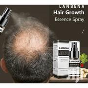 Lanbena Hair Growth And Beard Growth Essential Spray | Hair Beauty for sale in Nairobi, Nairobi Central