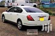 Nissan Teana 2008 White | Cars for sale in Kiambu, Township E