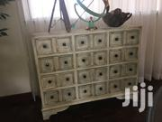 Beautiful Whitewash Cabinet | Furniture for sale in Nairobi, Westlands