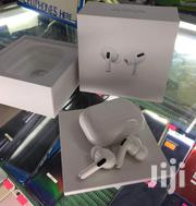 Apple Airpods Pro With _Wireless Charging   Headphones for sale in Mombasa, Tudor