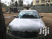 Nissan Teana 2008 Silver | Cars for sale in Nairobi, Nairobi South