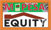 Mpesa And Equity Signage Lights | Computer & IT Services for sale in Nairobi, Nairobi Central