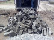 Grade One Machine Cut Stones   Building Materials for sale in Machakos, Athi River