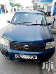Toyota Probox 2006 Blue | Cars for sale in Mombasa, Shanzu