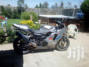 Kawasaki 2008 Silver | Motorcycles & Scooters for sale in Nakuru, Lanet/Umoja