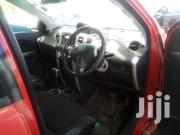 Toyota Corolla 2003 Sedan Automatic Red | Cars for sale in Nairobi, Nairobi Central