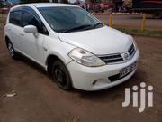 Nissan Tiida 2010 1.6 Visia White | Cars for sale in Kiambu, Ruiru