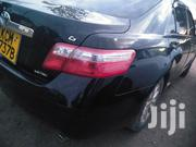 Toyota Camry 2010 Black   Cars for sale in Nairobi, Harambee