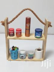 Rope Ladder Shelf | Home Accessories for sale in Nairobi, Nairobi West