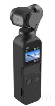 DJI Osmo Pocket Handheld 3 Axis Gimbal Stabilizer | Cameras, Video Cameras & Accessories for sale in Nairobi, Westlands