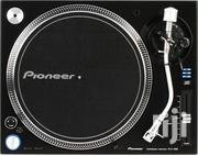 PLX-1000 Pioneer High Torque Direct Drive Professional Turntable | Audio & Music Equipment for sale in Nairobi, Nairobi Central