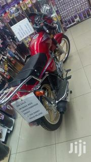 New Moto 2019 Red | Motorcycles & Scooters for sale in Meru, Maua