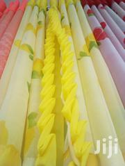 Yellow Kitchen Curtain | Home Accessories for sale in Nairobi, Nairobi Central