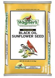 Wagner's Black Oil Sunflower | Pet's Accessories for sale in Nairobi, Westlands