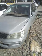 Mitsubishi Lancer / Cedia 2001 Silver | Cars for sale in Nairobi, Embakasi