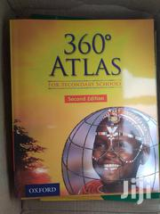Secondary Atlas | Books & Games for sale in Nairobi, Roysambu