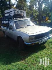 Peugeot 504 1991 Gray | Cars for sale in Kiambu, Kabete