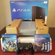 Playstation 4 Pro 1TB Game Console   Video Game Consoles for sale in Nairobi, Kahawa West