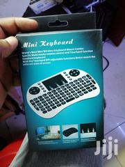 Wireless Keyboard New | Computer Accessories  for sale in Nairobi, Nairobi Central