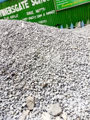 Machine Crushed Ballast | Building Materials for sale in Machakos, Athi River