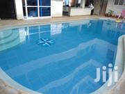 Modern Brand New 1bedroom Fully Furnished Apartment With a Pool | Houses & Apartments For Rent for sale in Mombasa, Mkomani