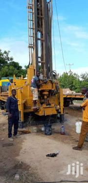 Borehole Drilling Associated Mechanical Electrical  & Plumbing Works | Building & Trades Services for sale in Mombasa, Mkomani