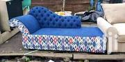 Sofa With Backed Buttons | Furniture for sale in Nairobi, Kahawa
