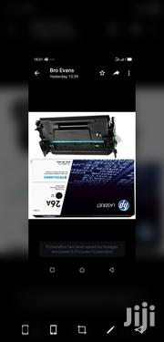 Best Hp Toners26a   Computer Accessories  for sale in Nairobi, Nairobi Central