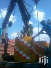 Lifting & Transport Cranes For Hire | Logistics Services for sale in Nairobi, Landimawe