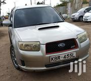 Subaru Forester 2006 Gray | Cars for sale in Nairobi, Embakasi