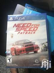 Need For Speed Payback Ps4 | Video Games for sale in Kiambu, Thika