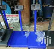 Platform Weighing Scale 150kgs 300kgs | Home Appliances for sale in Nairobi, Nairobi Central