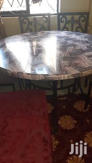 Round Dinning Table | Furniture for sale in Mombasa, Majengo